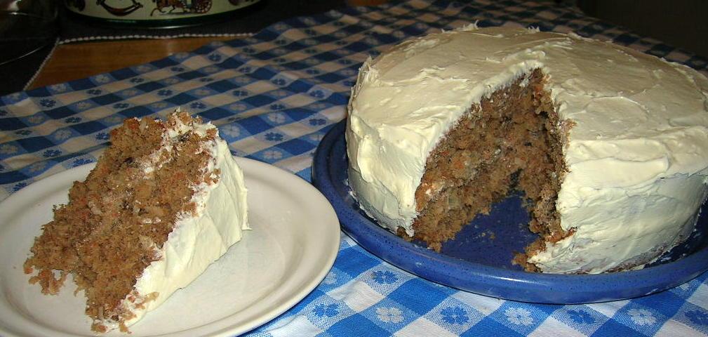 Betty Crocker Super Moist Carrot Cake Mix