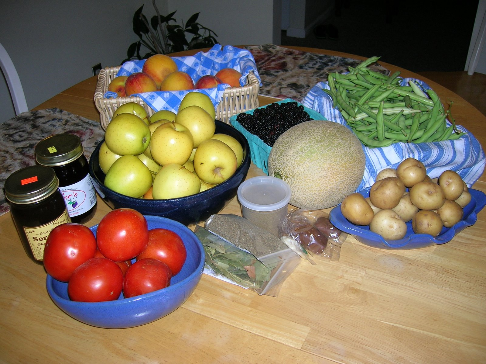 WHAT'S IN THE FOODS YOU EAT, FOOD SAFETY AND GUIDELINES