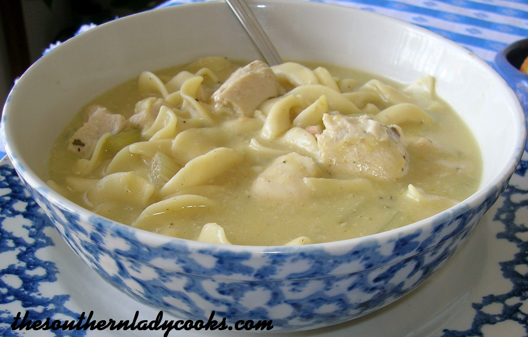 Easy Homemade Chicken Broth Recipes — Dishmaps