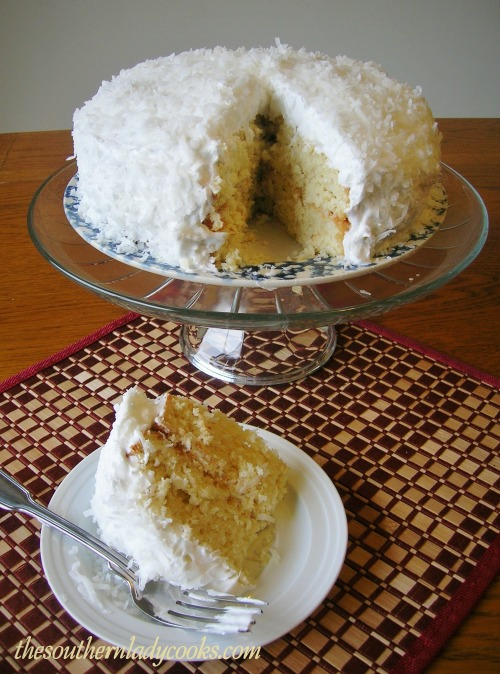 Southern Lady Cooks Recipes Desserts