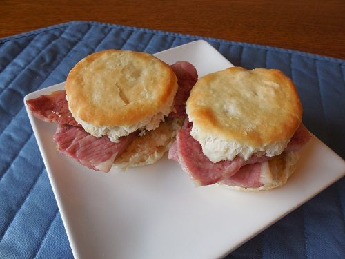 Browning's Biscuit Cuts - TSLC