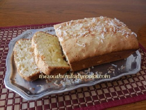 Coconut-Cream-Cheese-Pound-Cake