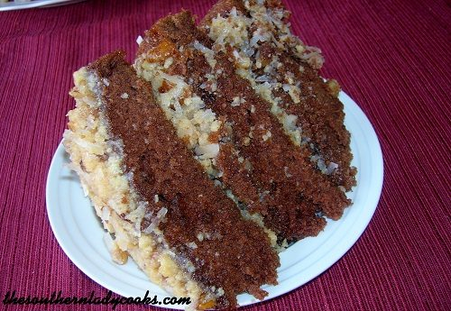 German Chocolate Cake - TSLC (2)