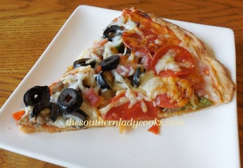 Homemade Pizza - TSLC (2)