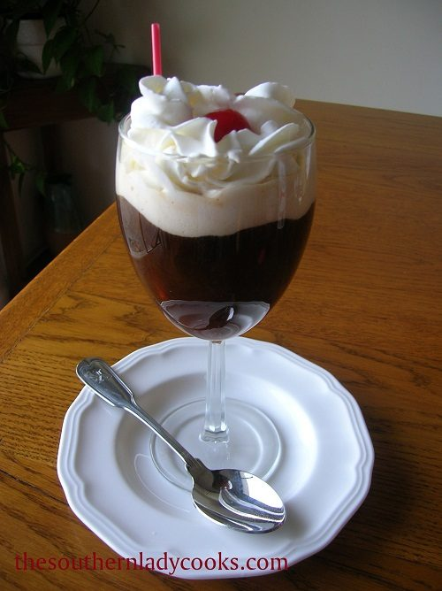Irish Coffee - TSLC