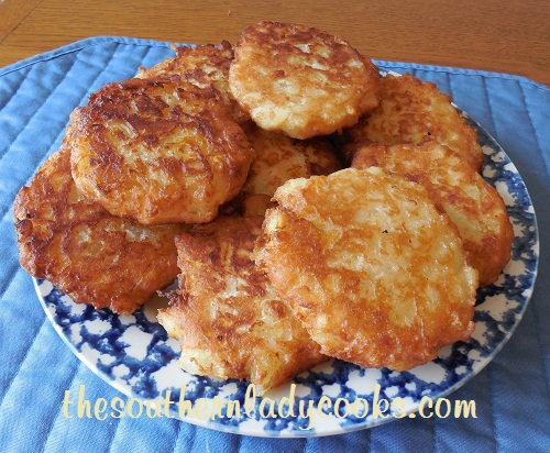 Pineapple Fritters Recipes — Dishmaps