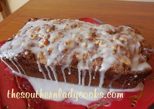 Best Banana Bread Ever - TSLC (2)