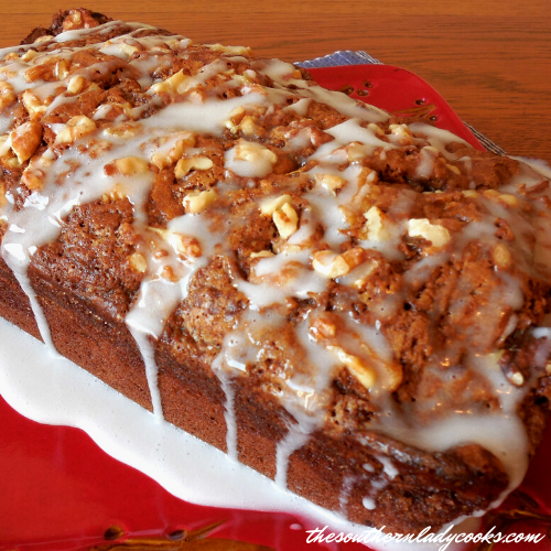 Best Banana Bread Ever Recipe The Southern Lady Cooks