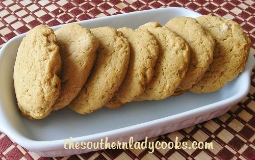 Best Sorghum Cookies Recipes — Dishmaps