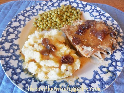 Crock Pot Cranberry Orange Pork Loin Roast - TSLC (2) - Copy