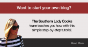 STEP BY STEP GUIDE TO STARTING A BLOG