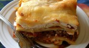 FAVORITE LASAGNA RECIPE