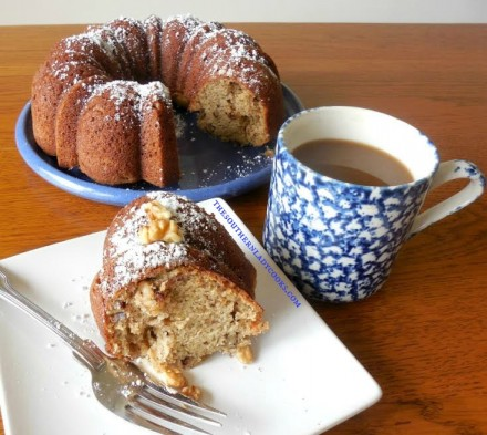 Sour Cream Coffee Cake Cooking Light Bundt