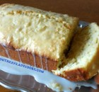 PINEAPPLE COCONUT LOAF CAKE