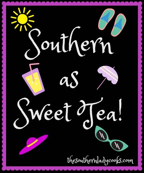 TEN SOUTHERN QUOTES WE LOVE!